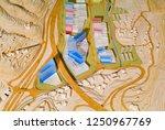 lugano  switzerland   15 june...   Shutterstock . vector #1250967769