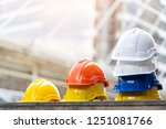 business industrial safety...   Shutterstock . vector #1251081766