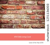 An Old Brick Wall As An Example ...