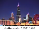 Chicago  Il   Oct 1  Willis...