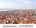 lisbon  portugal   november 15  ... | Shutterstock . vector #1251289339