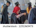 christchurch  new zealand  ... | Shutterstock . vector #1251365473
