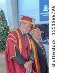 christchurch  new zealand  ... | Shutterstock . vector #1251366796