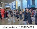 christchurch  new zealand  ... | Shutterstock . vector #1251366829