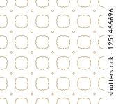 seamless vector pattern.... | Shutterstock .eps vector #1251466696