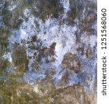 details of sand stone texture | Shutterstock . vector #1251568060