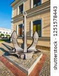 zamosc  poland   september 01 ... | Shutterstock . vector #1251578443