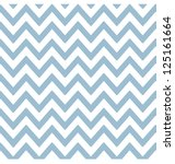 zig zag pattern. can be used... | Shutterstock . vector #125161664