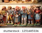 Variety Of Handmade Statues Fo...