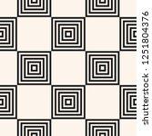 raster geometric seamless...   Shutterstock . vector #1251804376