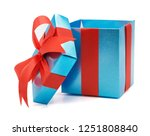 christmas and new year's day ... | Shutterstock . vector #1251808840