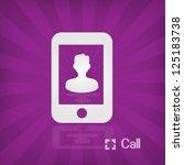 color multimedia icon 17   Shutterstock .eps vector #125183738