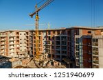 design of reinforcement frame... | Shutterstock . vector #1251940699
