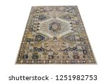 Home Carpet With Traditional...