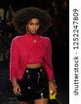 new york  ny   december 02 ... | Shutterstock . vector #1252247809