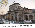 como  lombardy   italy  ... | Shutterstock . vector #1252375123