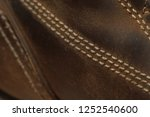 a fragment made of thick... | Shutterstock . vector #1252540600