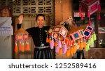 Chiang Khan  Loei  Thailand  ...