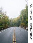us 44  in the shawangunk... | Shutterstock . vector #1252633729