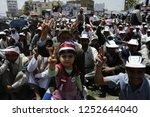 11 october 2011. sana'a yemen....   Shutterstock . vector #1252644040