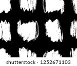 seamless pattern with hand...   Shutterstock .eps vector #1252671103