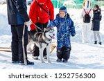Pavlovsky Ski Park  Russia  ...