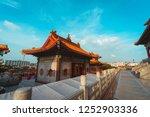 30 nov 2018   thailand wat... | Shutterstock . vector #1252903336