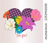 cover design from packaging ...   Shutterstock .eps vector #1252942030