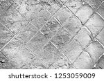 abstract background. monochrome ... | Shutterstock . vector #1253059009