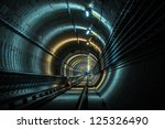 Underground Facility With A Big ...