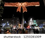7th december 2018 dublin. o... | Shutterstock . vector #1253281009