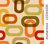 retro square background | Shutterstock .eps vector #125343200