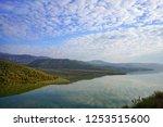 amazing landscapes  of turkey...   Shutterstock . vector #1253515600