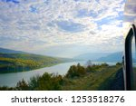 amazing landscapes  of turkey...   Shutterstock . vector #1253518276