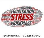 vector concept conceptual...   Shutterstock .eps vector #1253552449