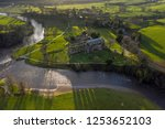Bolton Abbey In Wharfedale ...