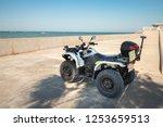 valencia  spain   july 5th ... | Shutterstock . vector #1253659513