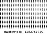 light silver  gray vector...   Shutterstock .eps vector #1253769730