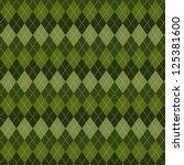 Seamless Argyle Pattern....