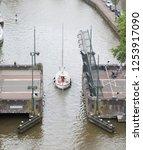 leeuwarden  the netherlands  10 ...   Shutterstock . vector #1253917090