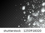 background for new year... | Shutterstock .eps vector #1253918320