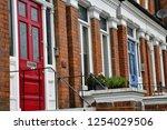 london  england   november 24... | Shutterstock . vector #1254029506