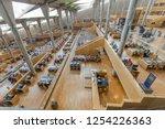 alexandria   egypt   may 22...   Shutterstock . vector #1254226363