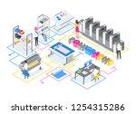 Printshop Or Printing Service...