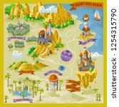 Fantasy Adventure Map For...