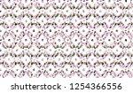 geometry texture classic modern ... | Shutterstock . vector #1254366556