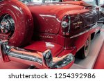 sinsheim  germany   october 16  ... | Shutterstock . vector #1254392986