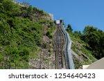 niagara falls  ontario   canada ... | Shutterstock . vector #1254640423