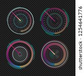 speedometers for dashboard....