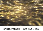glamour abstract background... | Shutterstock . vector #1254658459